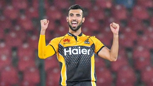 Saqib Mahmood: 'There were only two overseas seamers in the PSL: me and Dale Steyn'