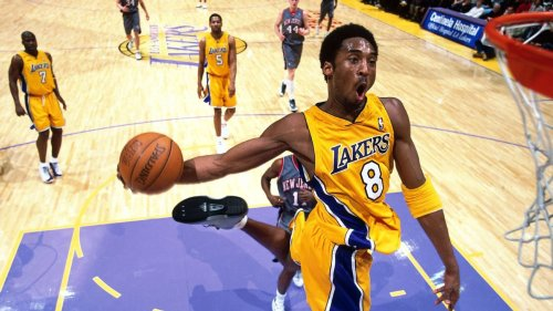 From Jordan to LeBron, our experts pick every NBA franchise's greatest dunker