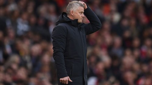 Solskjaer running out of time after Liverpool humiliation