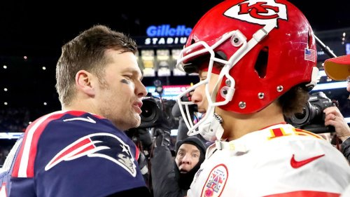 After four epic games, Round 5 of Patrick Mahomes vs. Tom Brady comes in the Super Bowl