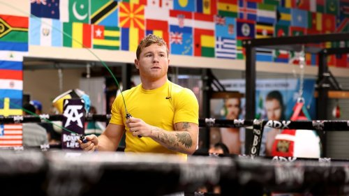 Real or Not: Can Canelo Alvarez KO his way to undisputed champion? Is Andy Ruiz Jr. all the way back?