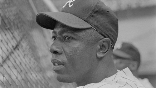 Hank Aaron's lasting impact is measured in more than home runs
