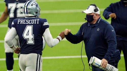NFC East in 2021: Cowboys are favored, but can Washington repeat?