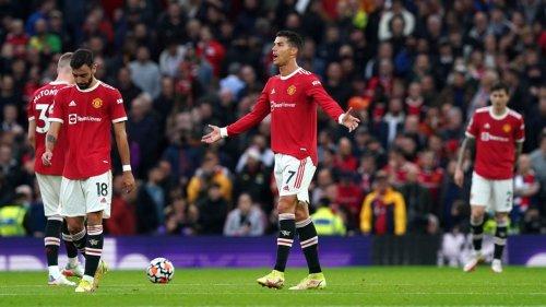 Man United 0-5 Liverpool: How social media reacted