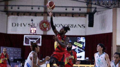 San Miguel Beermen secure quarterfinal slot with rout of Phoenix Fuel Masters