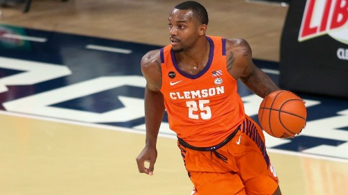 #20 Clemson vs. Florida State (M Basketball) | Watch ESPN