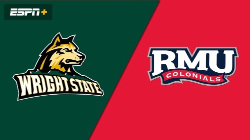 Wright State vs. Robert Morris (W Basketball) | Watch ESPN