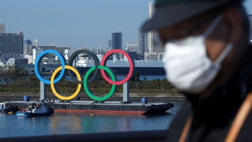 Physician warns Tokyo Olympics could spread variants of coronavirus