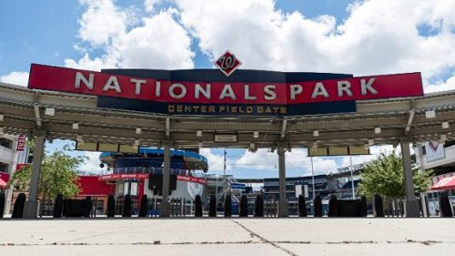 Washington Nationals' Opening Day game vs. New York Mets postponed due to COVID-19 issues