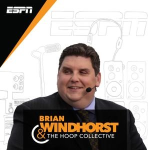 Nash To the Nets: 9/3/20 - Brian Windhorst & The Hoop Collective