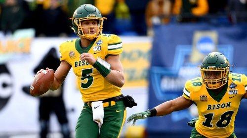 How North Dakota State prepared 49ers' Trey Lance for the NFL