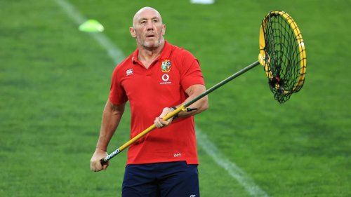 Lion's staff slam World Rugby over test TMO