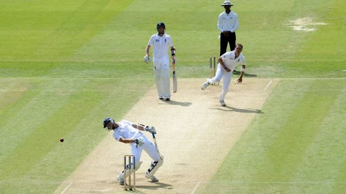 'Be absolutely relentless on length' - Dale Steyn on succeeding as a fast bowler in England