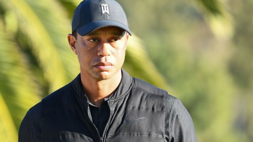 Tiger Woods 'in good spirits' after follow-up procedures for leg injuries