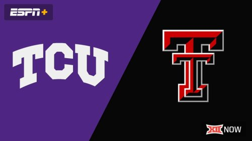 #10 TCU vs. #8 Texas Tech (Baseball) | Watch ESPN
