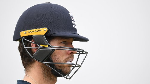 Ben Foakes out of New Zealand Tests after tearing hamstring in dressing-room accident