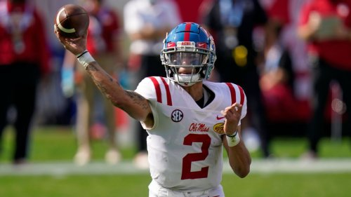 NFL draft 2022: Everything you need to know about the top QB prospects