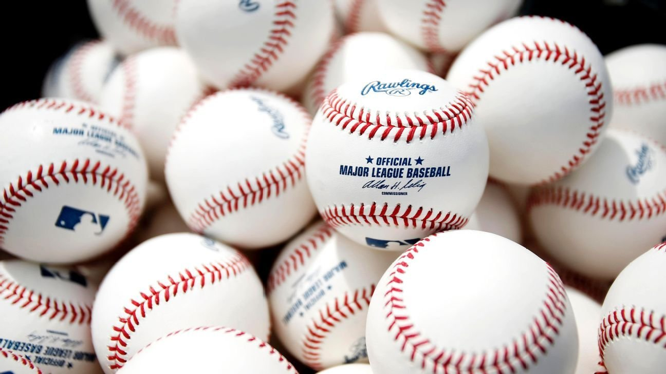 MLB's enhanced plans for enforcement of foreign-substance rules being finalized, with June rollout pending, sources say