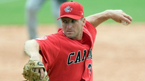 Rheal Cormier, longtime MLB pitcher and 2-time Olympian, dies at 53 from cancer