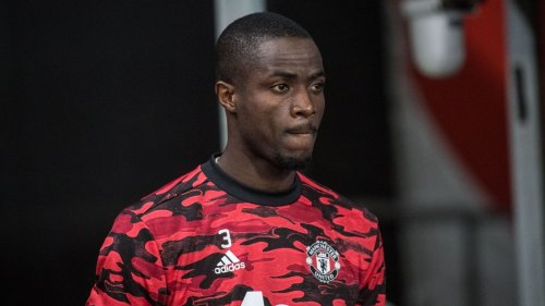 Sources: Bailly to reject new Man Utd contract