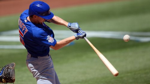 Infielder Matt Duffy joins other Chicago Cubs players on COVID-19-related injured list
