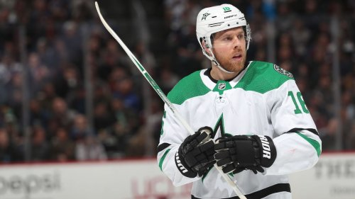 Joe 'Exotic' Pavelski finally paying off for the Dallas Stars in the 2020 NHL playoffs