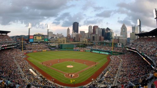 Sources: Blue Jays expected to play MLB home games at PNC Park in Pittsburgh