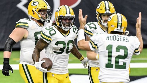 NFL playoff risers in 2020: Are the Packers, Cardinals and Buccaneers really this good?