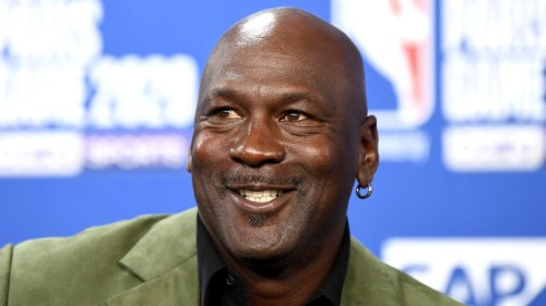 Michael Jordan's road to being a NASCAR owner, 14 years in the making