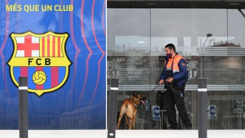 Barcelona crisis: Wantaway Messi; Bartomeu arrested; financial chaos; no trophies