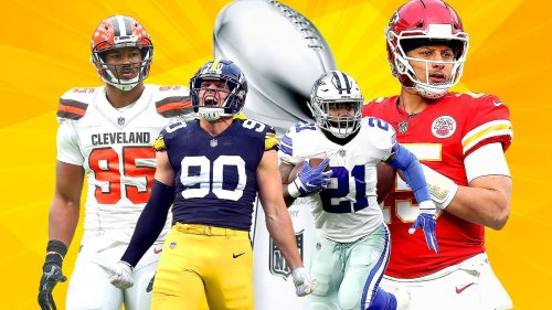The case for all 32 NFL teams to make Super Bowl LV in the 2020 season, from the Jags to the Chiefs