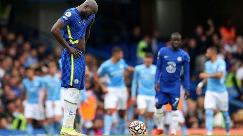 Chelsea's Thomas Tuchel defends Romelu Lukaku following criticism over Man City loss