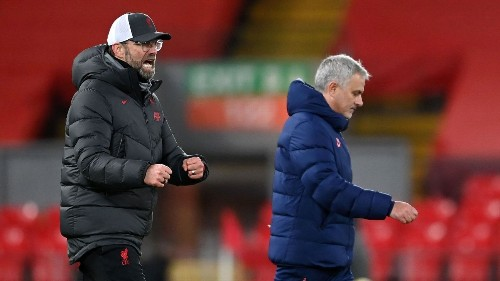 Mourinho: Other bosses aren't punished like me