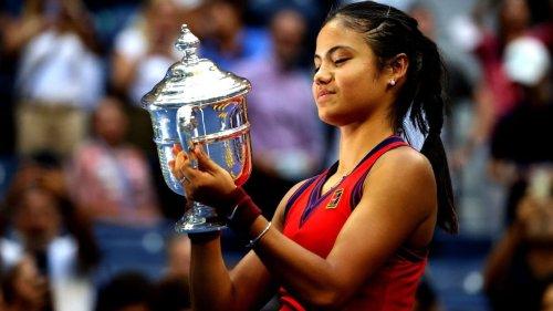 Emma Raducanu splits from tennis coach less than two weeks after winning US Open
