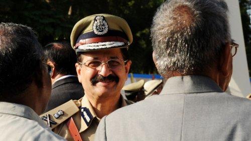 Former Gujarat top cop Shabir Hussein Shekhadam Khandwawala is new BCCI ACU chief