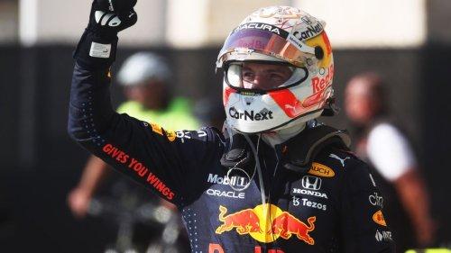 Verstappen was unsure strategy would beat Hamilton