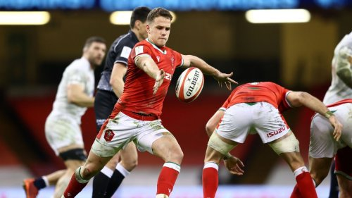 6N: Wales' Hardy to miss clash against Italy