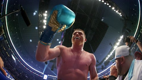 Real or Not: Canelo Alvarez is the best fighter in boxing. Floyd Mayweather will fight both Paul brothers