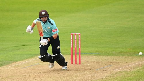Ollie Pope puts quad injury down to relentless Vitality Blast schedule