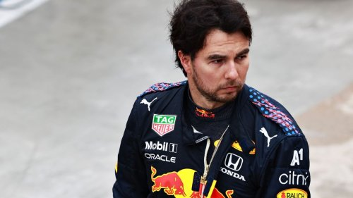 Horner sees great races ahead for Perez despite Imola blank