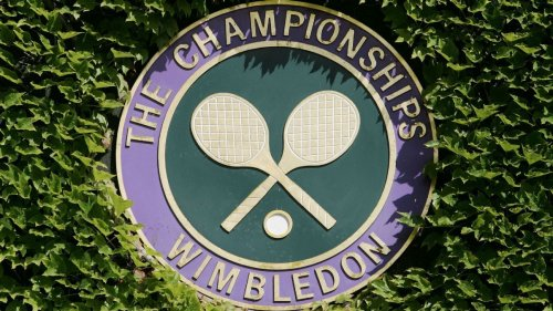 Novak Djokovic, Ashleigh Barty are Wimbledon top seeds; Roger Federer, Serena Williams 7th