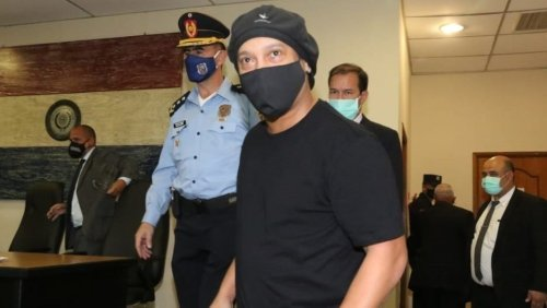 Após 171 dias detidos, Ronaldinho e Assis ganham liberdade e deixarão o Paraguai