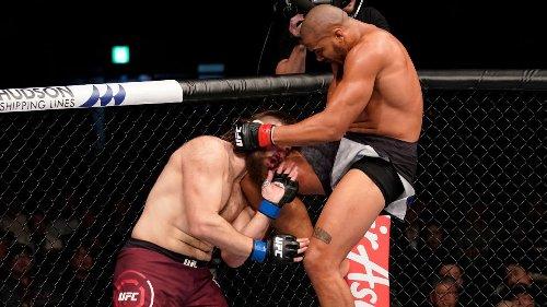 UFC predictions: Experts split on KO artists Jairzinho Rozenstruik vs. Ciryl Gane