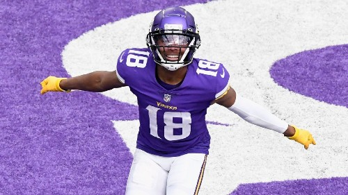 2020 NFL rookie wide receiver tiers revisited: Justin Jefferson, CeeDee Lamb lead historic class