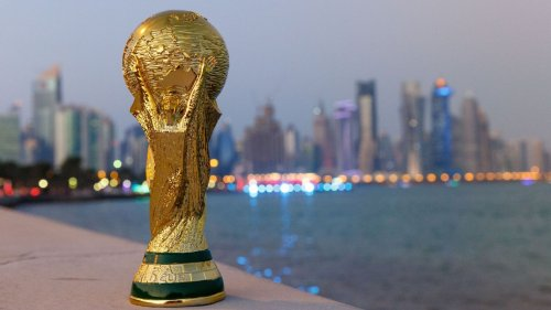 UEFA nations could quit FIFA over World Cup row - report