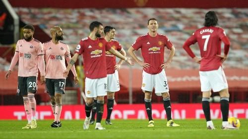 Manchester United vs. Sheffield United - Football Match Report - January 27, 2021 - ESPN