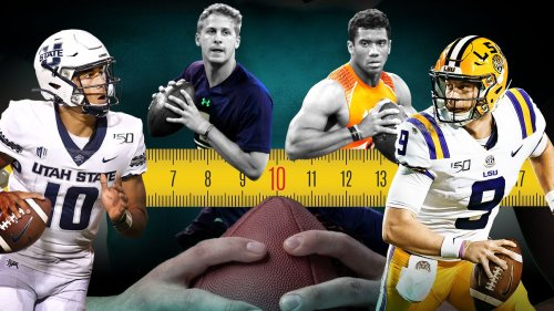 What to Watch For at the NFL Combine