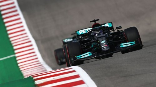 Mercedes not ruling out another engine penalty for Hamilton