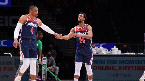 NBA playoff watch: Sixers nab East's top seed; Wizards clinch play-in spot