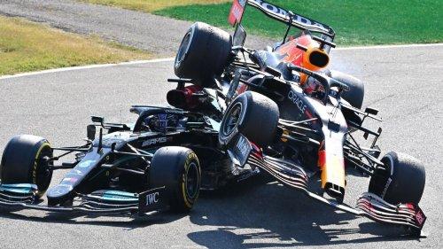 Why the stewards blamed Verstappen over Hamilton